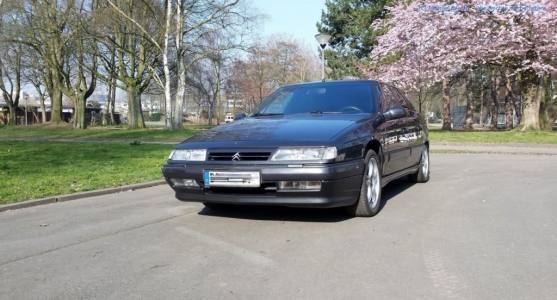 1997er Citroën XM 3.0 V6 Exclusive Zender Tuning #02