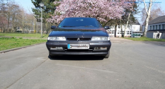 1997er Citroën XM 3.0 V6 Exclusive Zender Tuning #03
