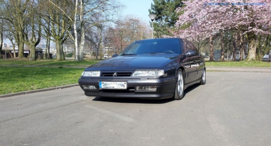 1997er Citroën XM 3.0 V6 Exclusive Zender Tuning #07