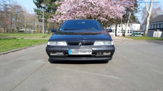 1997er Citroën XM 3.0 V6 Exclusive Zender Tuning #08