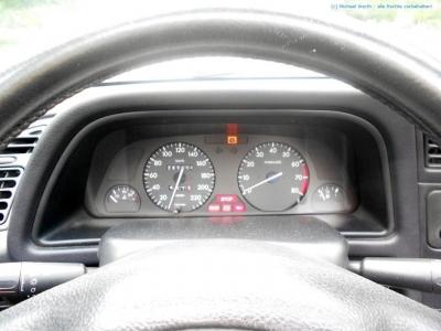 1996er Peugeot 306 Cabriolet #16