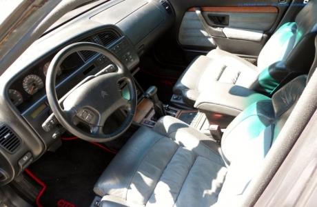 1997er Citroën XM 3.0 V6 Exclusive Zender Tuning #13