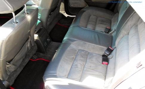 1997er Citroën XM 3.0 V6 Exclusive Zender Tuning #15