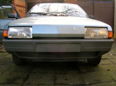 1985er Citroën BX DIGIT #04