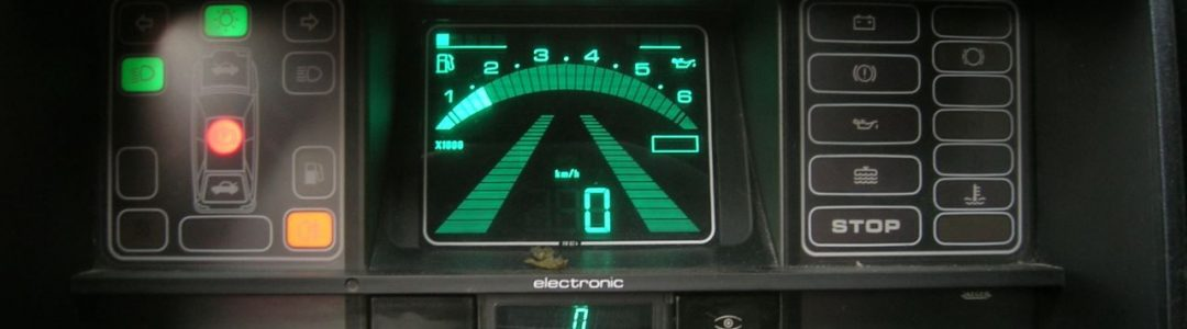 Citroen BX DIGIT