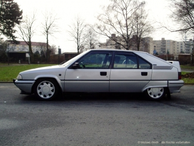 1991er Citroën BX GTi #03