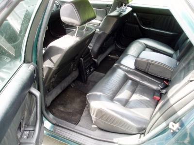 1996er Citroën XM TCT Break #02