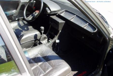 1984er Citroën CX 25 GTi Turbo #13