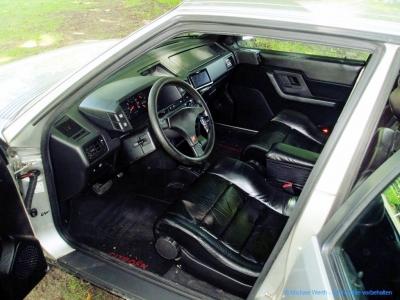 1991er Citroën BX GTi #05