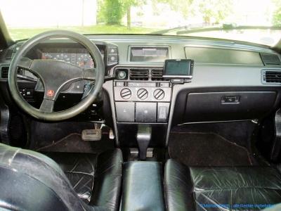 1991er Citroën BX GTi #07