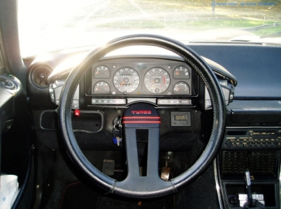 bildlicher Vergleich 1991er Citroën BX GTi & 1984er Citroën CX 25 GTi Turbo #16