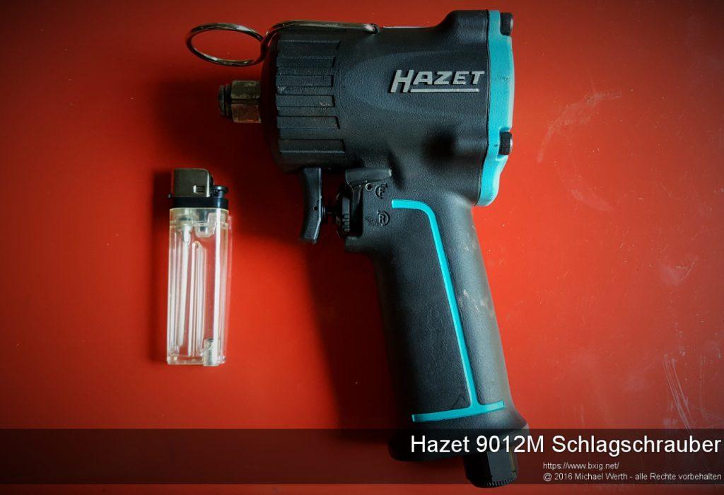 Hazet 9012M Schlagschrauber