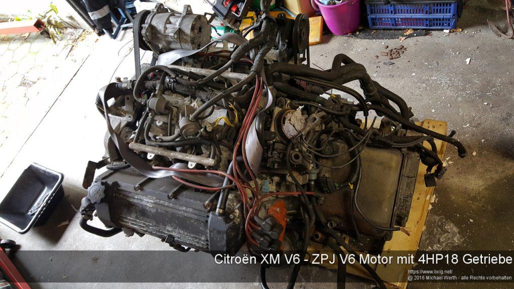 ZPJ Euro V6