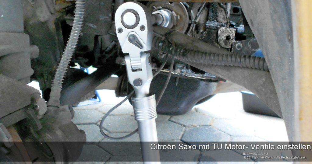 citroen-saxo-mit-tu-motor-ventile-einstellen-3