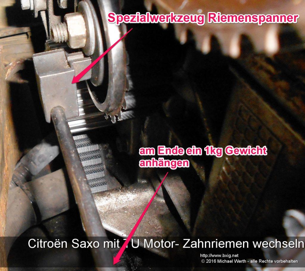 citroen-saxo-mit-tu-motor-zahnriemen-wechseln-22