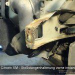 citroen-xm-stossstangenhalterung-vorne-instand-setzen-2