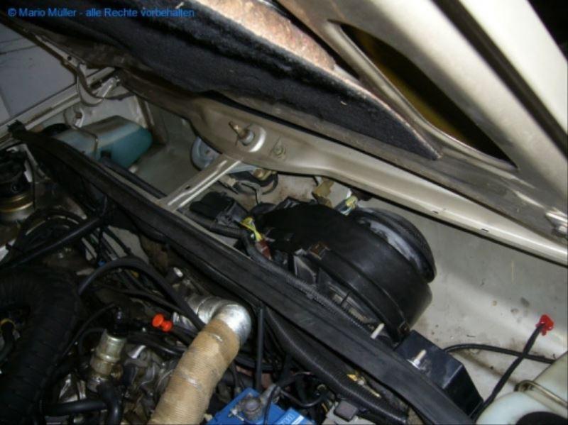 Citroen BX - LuefterLüftermotor_01