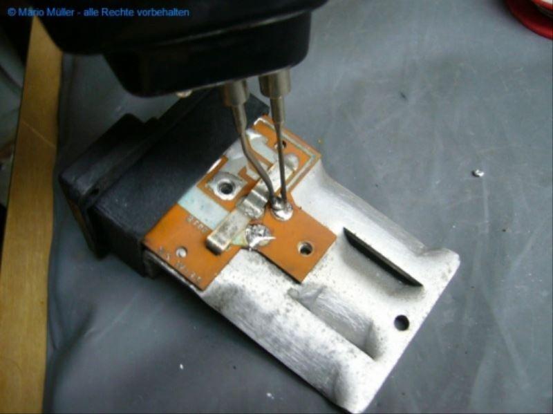 Citroen BX - Kondensator_freilegen_08