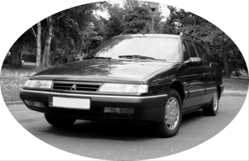 Citroën XM TCT Break